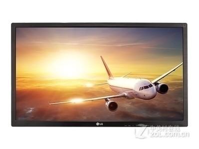 LG 43SL5B   43寸商用显示器   LG43寸硬屏液晶显示器