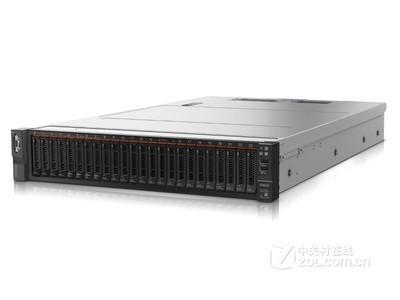 联想 ThinkSystem SR650(Xeon 铜牌3104/16GB*2/600GB*4)