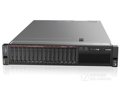 联想 ThinkSystem SR850(Xeon Gold 5118*2/16GB*8/900GB*8)