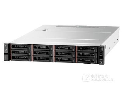 联想 ThinkSystem SR590(Xeon 银牌4110*2/16GB*2/4TB*2)
