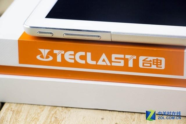 1399元买块2K屏 台电T20平板评测