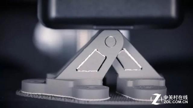 寻根问底 到底是谁真正发明了3D打印?