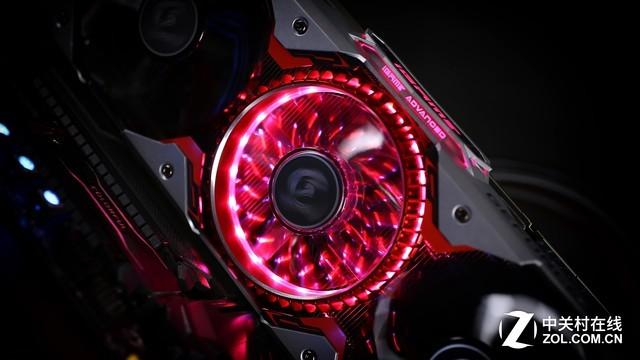 初探艺术品iGame GeForce RTX 2080 Ti