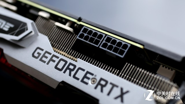 初探艺术品iGame GeForce RTX 2080 Ti