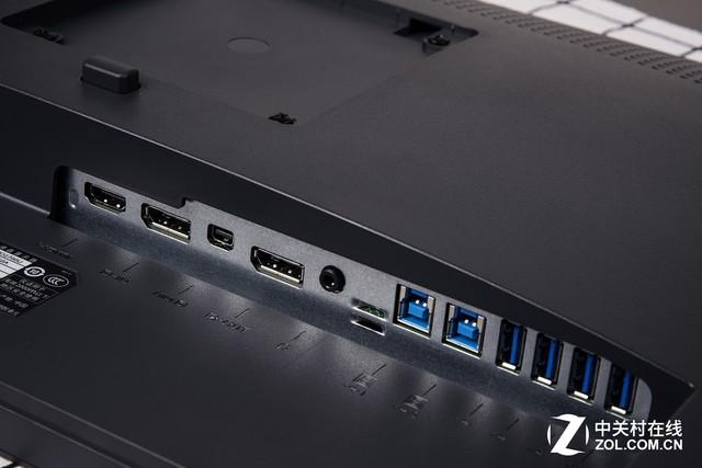 明基PD2700U显示器评测