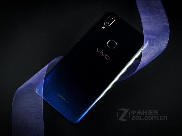 vivo Z3首销太火爆 斩获三大电商平台销量冠军