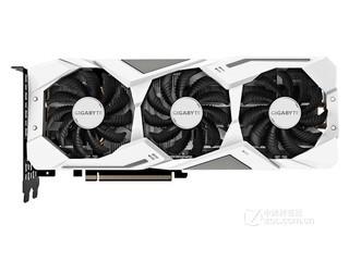 技嘉RTX 2070 GAMING OC WHITE 8G