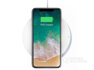贝尔金F7U027yzWHT 7.5W苹果无线充电器