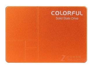 Colorful SL500秋季限量版(480GB)