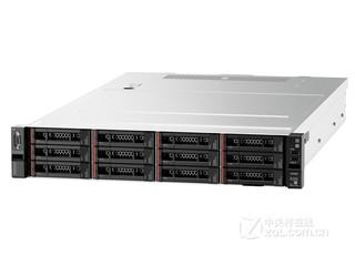 联想ThinkSystem SR590(Xeon 铜牌3106*2/16GB*4/1TB*3)
