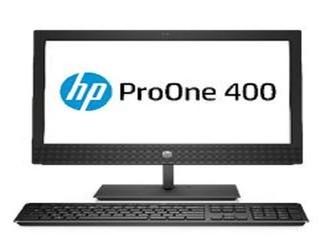 惠普ProOne 400 G4 20 NT AiO(i3 8100T/4GB/500GB/DVDRW/集显)