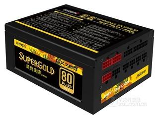 游戏悍将超级金牌 GX700全模组