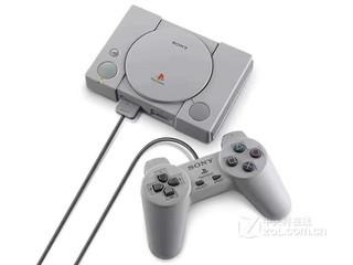 索尼PS Classic迷你主机