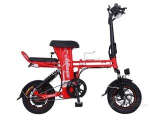 乐益达代驾专用折叠电动车(120km)