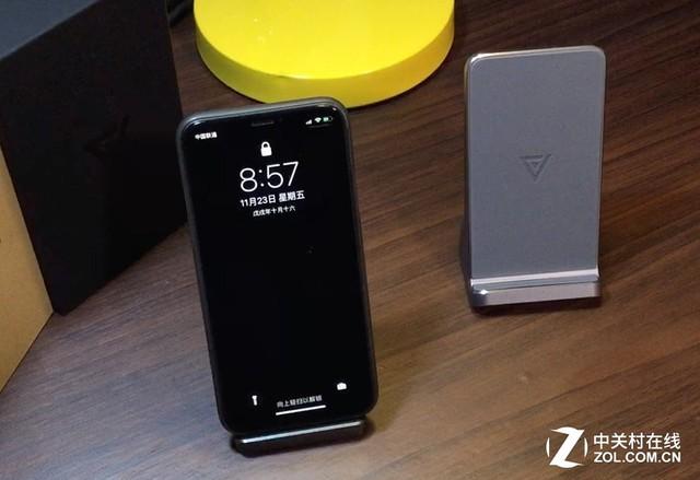 关于iPhone无线充电那点事