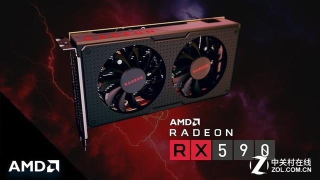 TechPowerUp发布GPU-Z 2.15.0:支持AMD RX 590