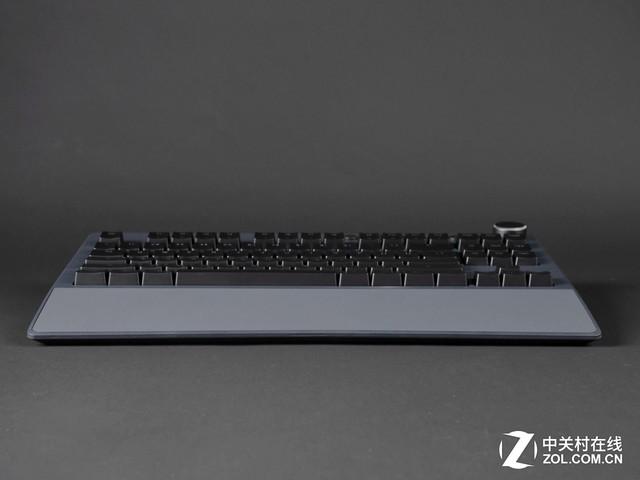 触发灵感!ikbc Table E401机械键盘评测