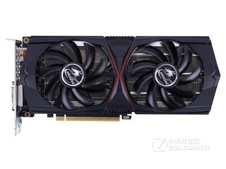 七彩虹Colorful GeForce RTX 2060 Gaming GT