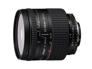 尼康AF 变焦尼克尔 24-85mm f/2.8-4D IF