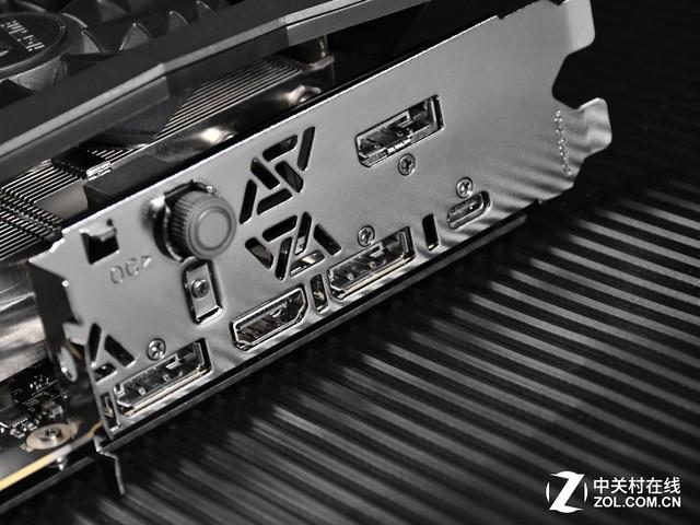 iGame RTX 2080Ti Vulcan评测 恐怖的输出