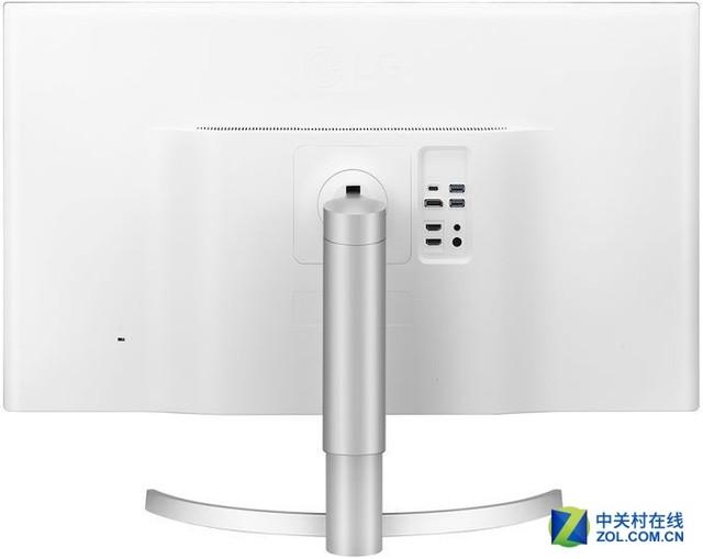 LG推出中端32UL750-W显示器 拥有Free Sync、USB-C和HDR600