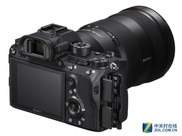 5年更新3代 索尼A7系列是如何改变了微单相机?