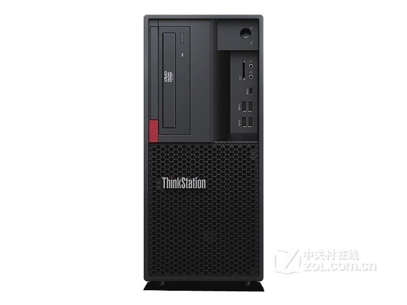 联想ThinkStation P330 TWR(E-2124G/8GB/2TB/P620)