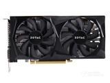 索泰GeForce RTX 2060-6GD6 毁灭者 HB