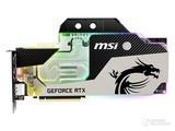 微星GeForce RTX 2080Ti SEA HAWK EK X