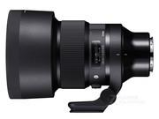 适马 105mm f/1.4 DG HSM  Art(佳能口)