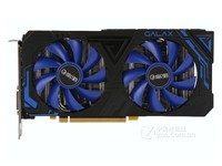 影驰GeForce GTX 1660Ti 大将