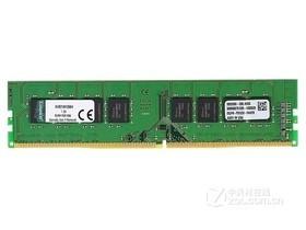 金士顿4GB DDR4 2666(KVR21N15S8/4)