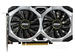 微星GeForce RTX 2060 VENTUS XS C 6G