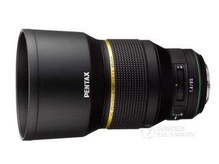 宾得HD PENTAX-D FA 85mm f/1.4