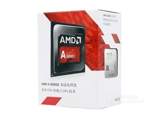 AMD APU系列 A6-7480