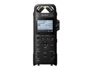 索尼PCM-D10