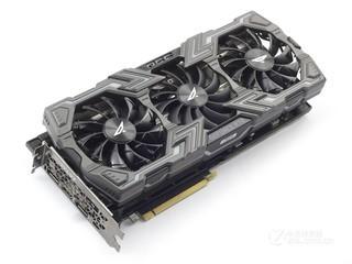 索泰GeForce RTX 2080-8GD6 玩家力量至尊PGF OC8