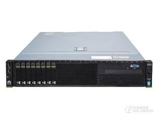 华为FusionServer RH2288 V3(Xeon E5-2640 v4*2/16GB*8/600GB*6)