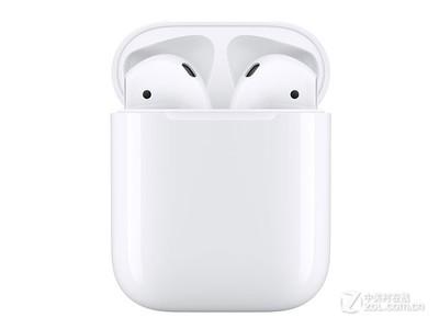 苹果 AirPods 2(配充电盒)  询价微信18611594400,微信下单立减200