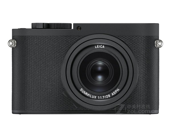徕卡(Leica) Q-P 全画幅自动对焦数码相机 黑色