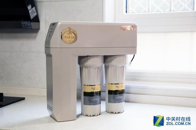 电商过万好评的净水器名不虚传?测了四款净水器得出了答案