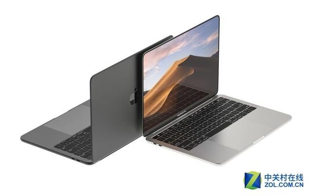 这设计有意思 据说16英寸MacBook使用圆角显示屏