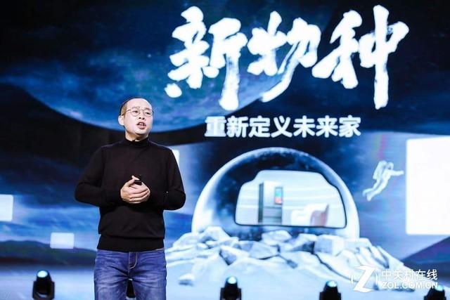 云米创始人陈小平专访:战略上的胜利