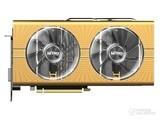 蓝宝石RX 590 8G D5 超白金 纪念版