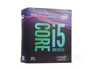北京华硕装机实体店 免费送货上门  英特尔(Intel)i5-9600KF 酷睿六核 盒装CPU处理器
