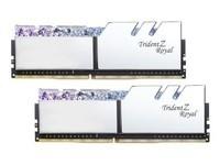 芝奇皇家戟 16GB DDR4 3200(F4-3200C16D-16GTRS)