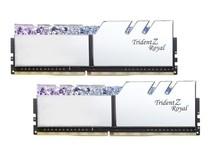 芝奇皇家戟 16GB DDR4 3200