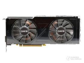 影驰GeForce RTX 2070 星曜