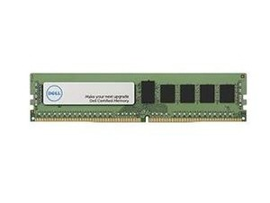 戴尔 32GB 2Rx4 DDR4 RDIMM 2666MHz