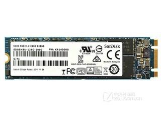 闪迪X400(128GB)